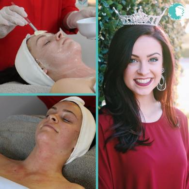 Miss Yorba Linda's First Facial.jpg