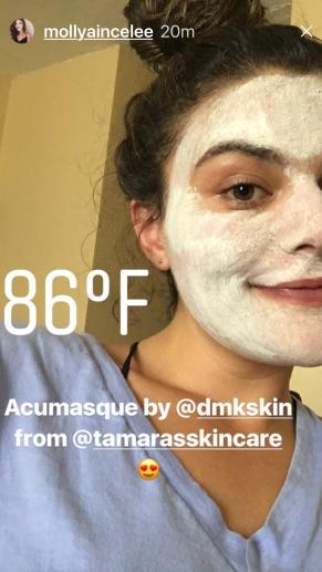 Molly AcuMask